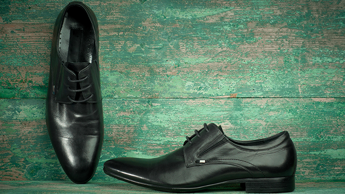 guide to choose right formal shoes