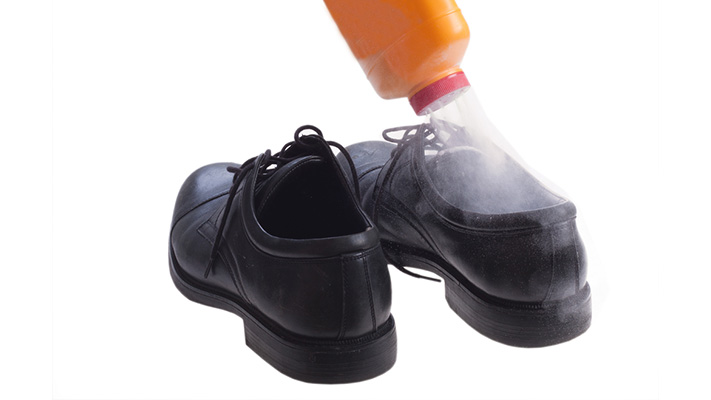 guide to wear shoes without socks