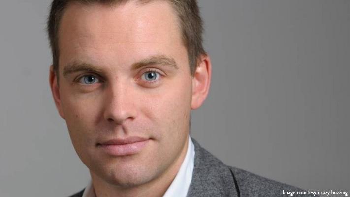 hans linde stylish swedish politician