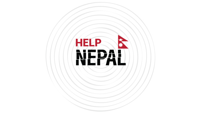 help nepal ngos donations for earthquake relief