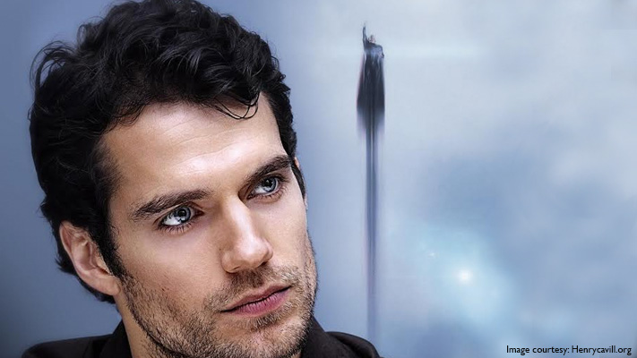 henry cavil talks about his personal life