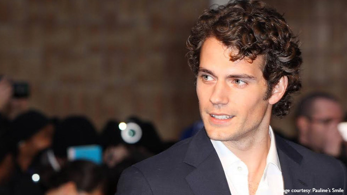 henry cavil talks about personal style and fashion