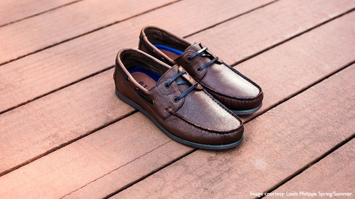 history of summer staple boat shoes