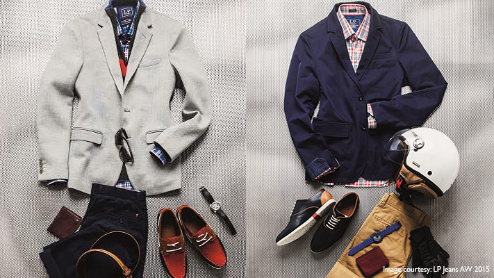 how to dress perfectly for derby