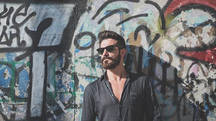 how to maintain a proper beard