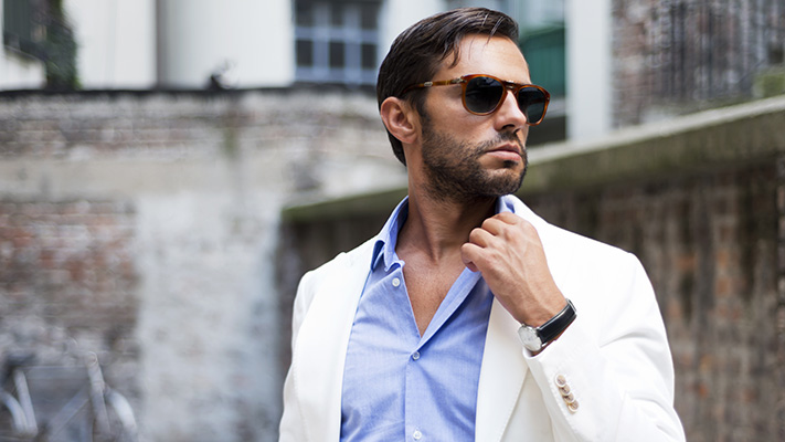 how to pick suit colour for day