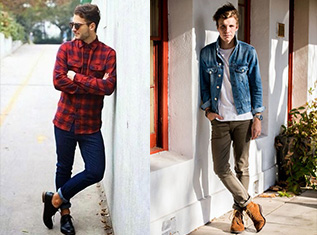 how-to-wear-denim-on-easter