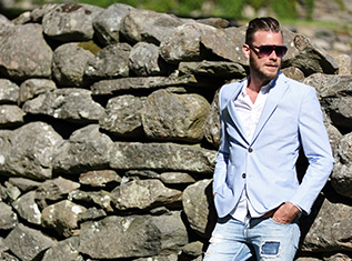 how-to-wear-linen-in-summer