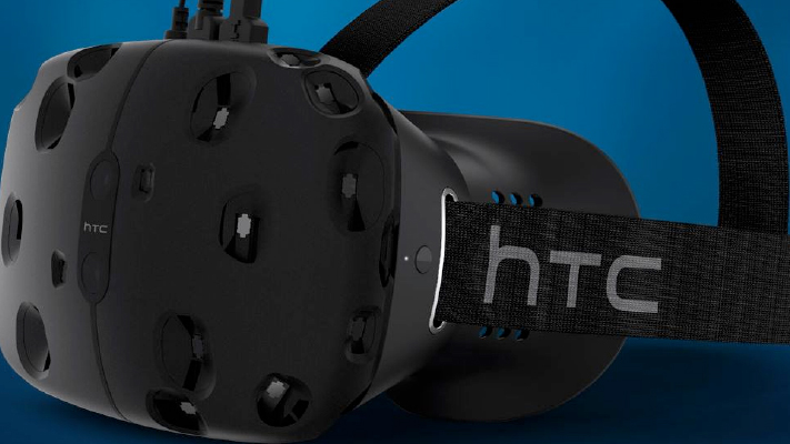 htc vive hands on virtual reality