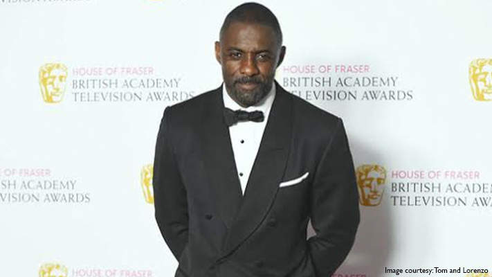 idris elba double breasted vintage tuxedo jacket
