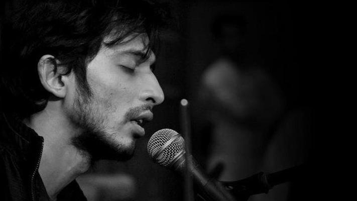 Singer Shayan Chowdhury bangladeshi indie musician