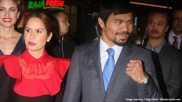 inspirational sportsmen in the world emmanuel dapidran pacquiao