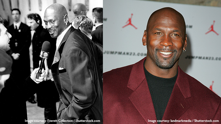 inspirational sportsmen in the world michael jordan