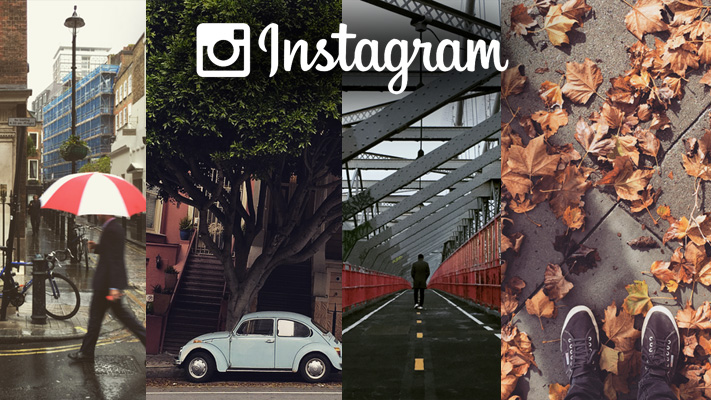instagram new filters photographs for iOS android apps