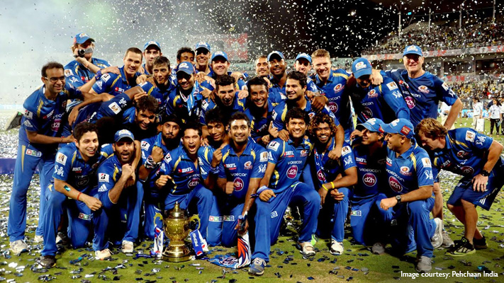 ipl tournament mirred in controversy since the spot fixing scam