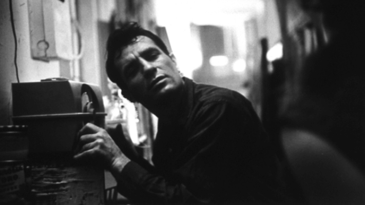 jack kerouac with appealing outfits