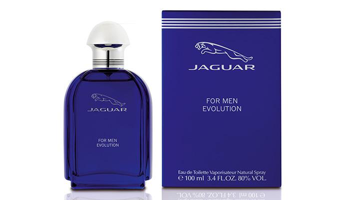 Jaguar Evolution Latest Mens Fragrances