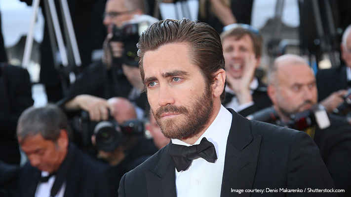 jake gyllenhaal reveals his emotional side as a person