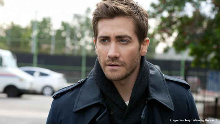 jake gyllenhaal talks about his latest film southpaw