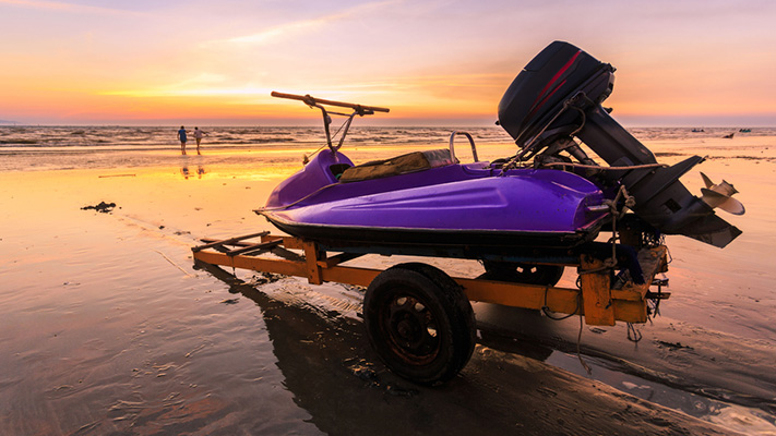 Jet Ski Scams To Avoid In South East Asia