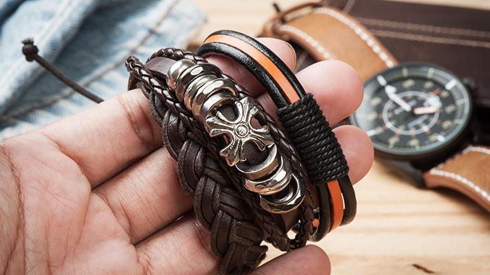 jewellery youth wear