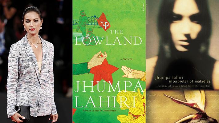 jhumpa lahiri great indian authors