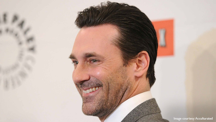 john hamm the perfect celerbity golfer