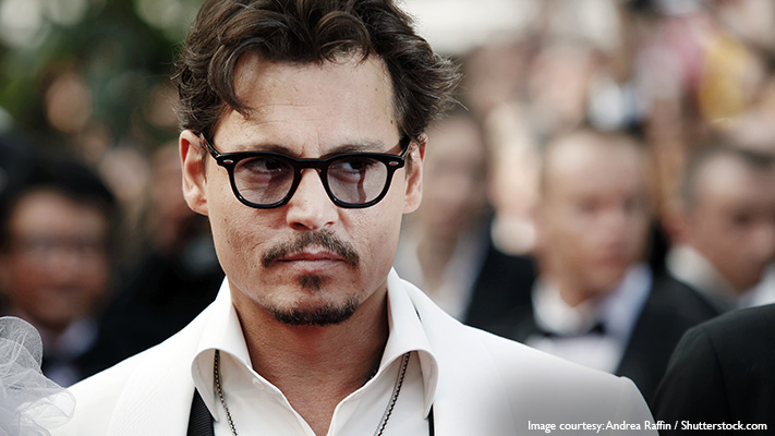 johnny depp talks about his role in black mass