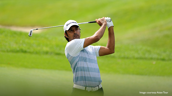 jyoti randhawa asias finest golf player