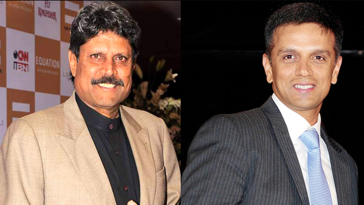 kapil dev dravid most stylish indian cricketers