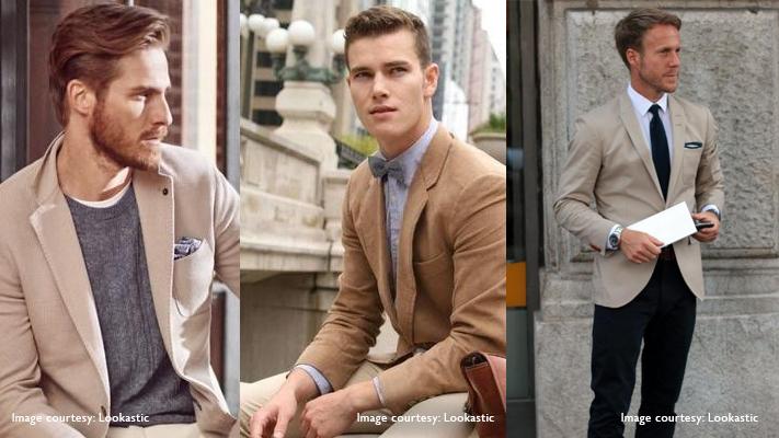 khaki colour summer fashion outfits