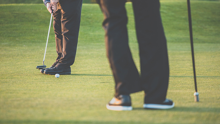 know your golf etiquettes before your game begins
