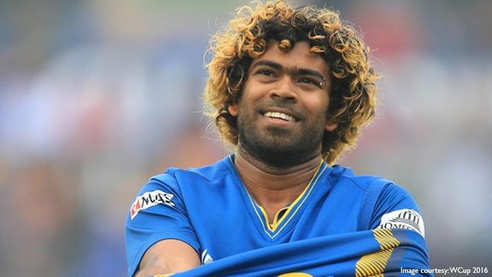 lasith malinga sri lankan cricket bowler