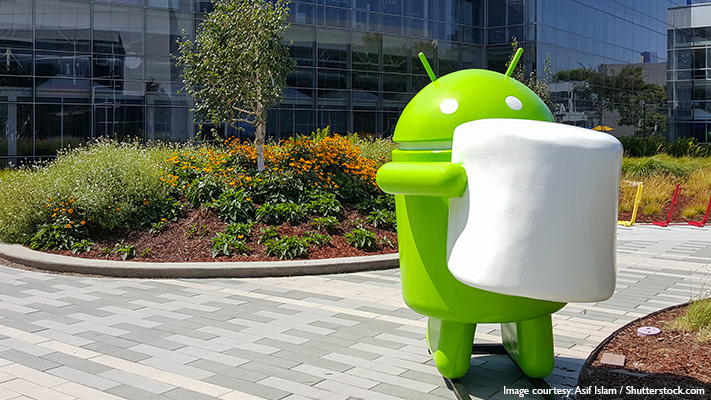 latest google android 6 1 update