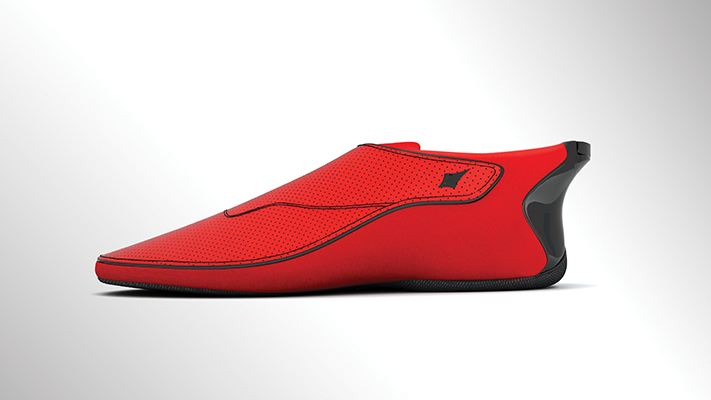 Lechal Shoes best wearable technology