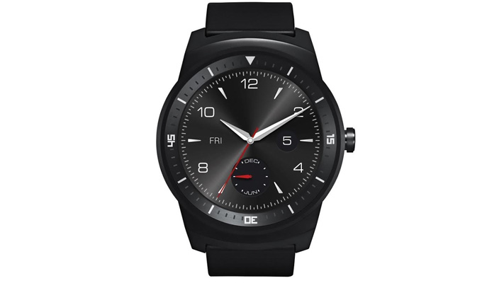 lg g watch r must have smartwatches 2014