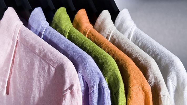 linen shirt stylish chic fashion