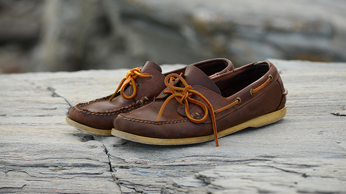 loafers for perfect casual look