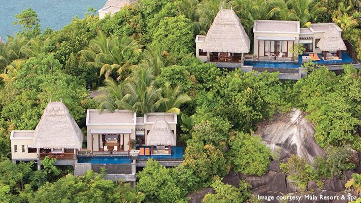 maia resort spa seychelles most popular hotels