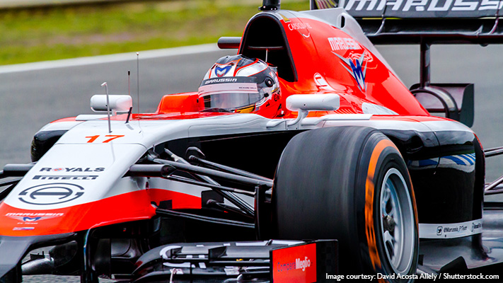 manor racing formula 1 racing