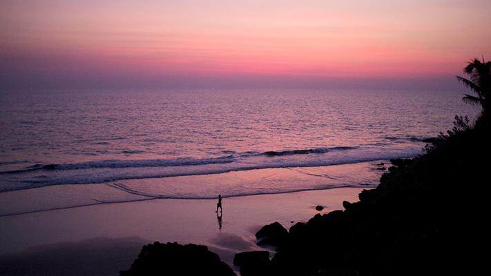 marari varkala best beaches in india