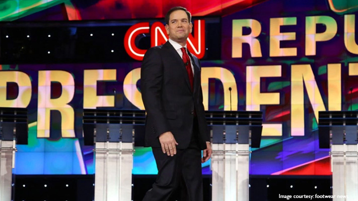 marco rubio classic suits outfit