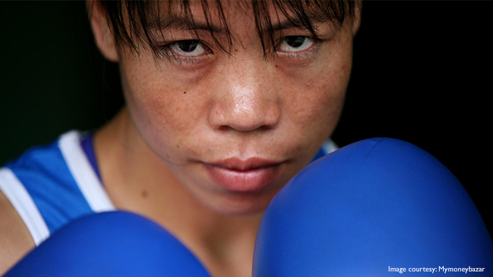 mary kom remarkable comeback after marriage to win world championship