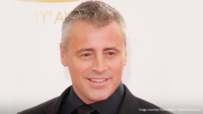 matt leblanc tv stars with grey hair look