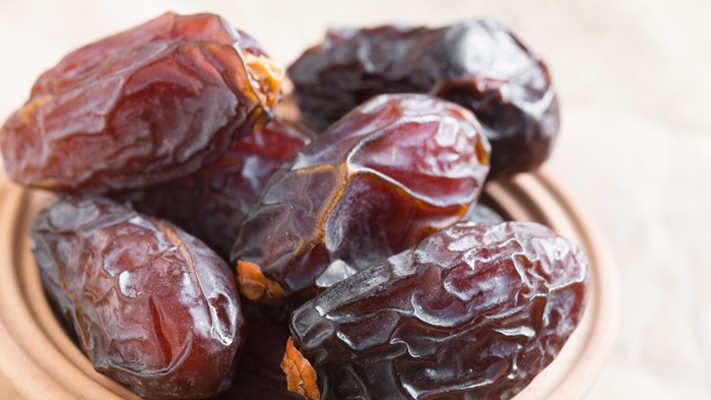 medjoul dates rich in taste and low in fat