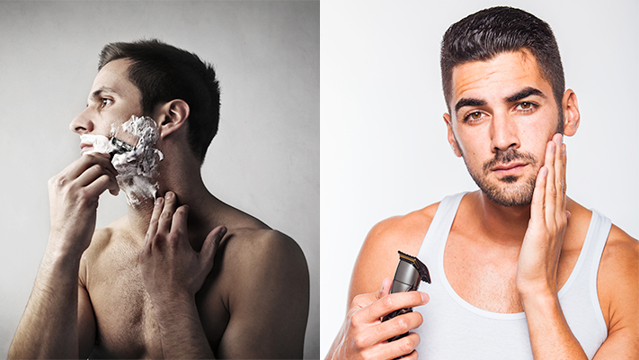 Mens Shaving And Trimming Tips