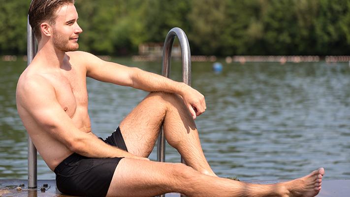 mens swimwear trends summer 2015