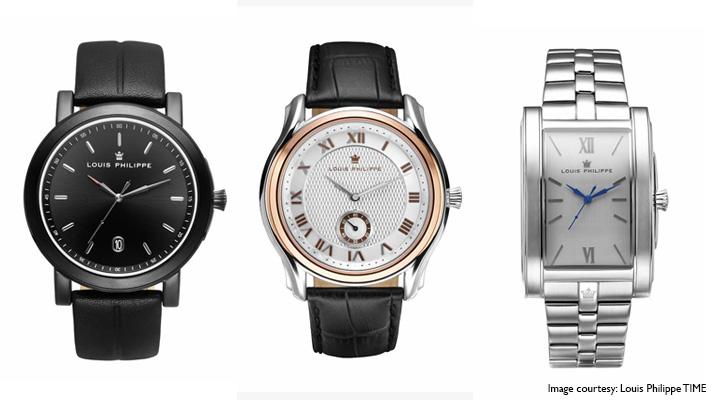 mens wrist watch style
