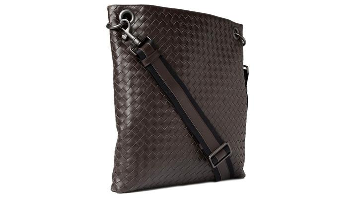 Messenger bag Bottega Veneta top mens bags