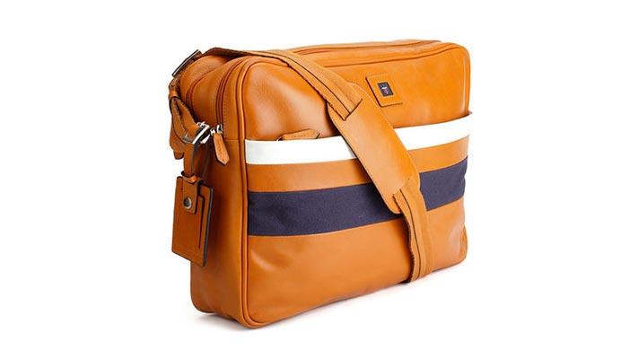 Travellers mens bag trends 2014 Messenger bag